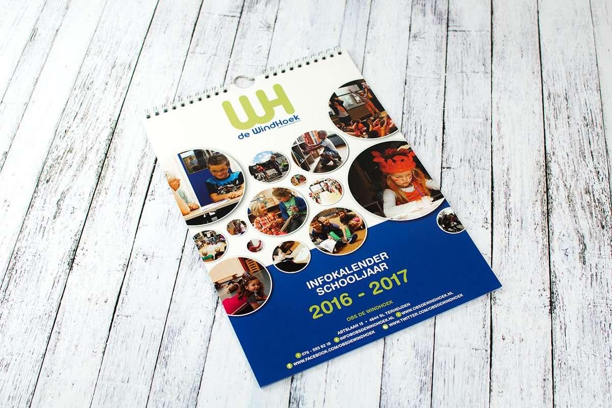 Schoolkalender Windhoek
