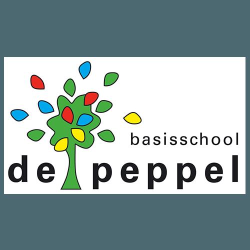 peppel - rapportmapje