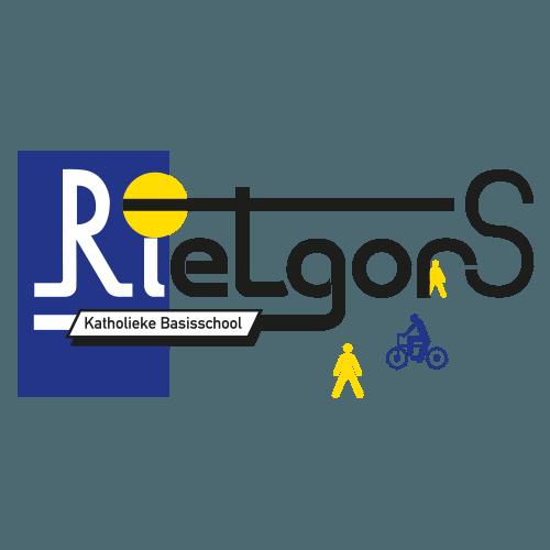 rietgors - rapportmapje