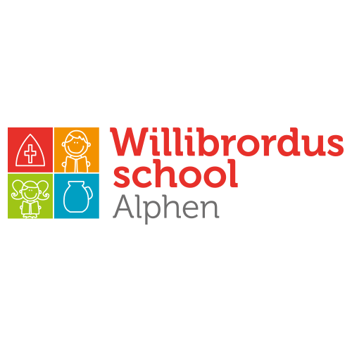 willibrordus - rapportmapje