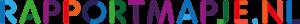 Rapportmapje.nl Logo